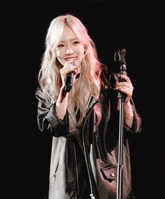 Kim Taeyeon : Photo