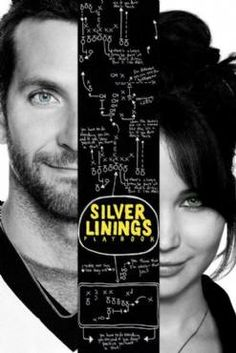 """""""Silver Linings Playbook"""" - Compelling acting & """"interacting"""" between Jennifer Lawrence & Bradley Cooper. Robert De Niro is the icing on the cake. Streaming Movies, Hd Movies, Movies Online, Movies And Tv Shows, Movie Tv, Hd Streaming, Comedy Movies, Movie Titles, Wife Movies"""