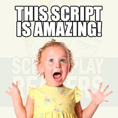 How to get a Recommend on your script coverage: https://screenplayreaders.com/script-recommend/?utm_content=bufferfdcc1&utm_medium=social&utm_source=pinterest.com&utm_campaign=buffer #screenwriting #scriptcoverage