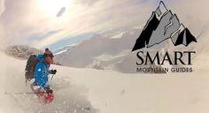 Nate Wallace – Heli Ski Italy
