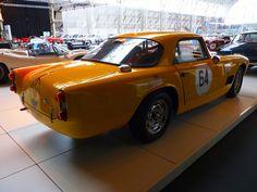 Maserati 3500 GT Racing 1961