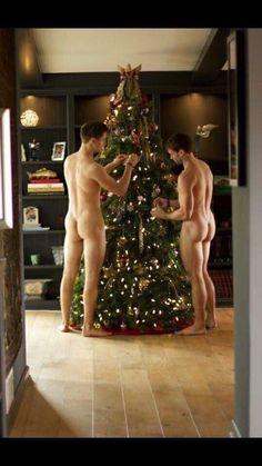 Ready for u Christmas tree?