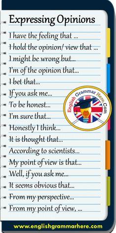 Essay Writing Skills, Book Writing Tips, English Writing Skills, Writing Words, English Lessons, English Learning Spoken, Learn English Words, English Phrases, English Language Learning