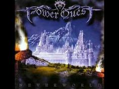 Power Quest - Temple of Fire