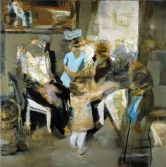 lars elling paintings - Google Search
