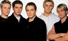 "Win Westlife's ""Westlife"" and ""The Love Album"""