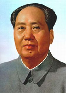 Leaders WW2: Mao Zedong, Republic of China Army, Head of the Communist Party of China