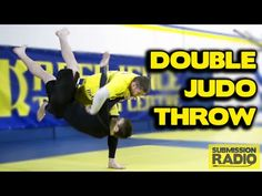 How to COUNTER a Judo throw counter and throw your opponent! - UFC fight...