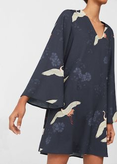 Latest trends in women's dresses. New models every week: short, long, party and evening dresses. Mango Fashion, Work Fashion, Spring Fashion, Moda Mango, Long Summer Dresses, Formal Looks, Fashion Outlet, The Dress, Stylish Clothes
