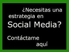 Diseño de Plan Social Media para tu marca online