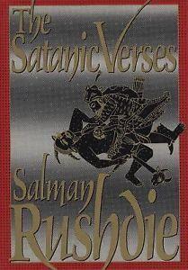 The-Satanic-Verses-Rushdie-Salman-Hardcover