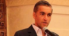 صحيفة الفكر العربي - سيف زاهر يعلن استقالته من اتحاد الكرة