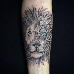 """8,767 Likes, 163 Comments - Tatuagens Femininas ➴ Tattoo's (@tatuagensfemininas) on Instagram: """"Feita pelo Tatuador: @rodolphotattoo • Contato e Orçamentos: (71) 98898-6926  Conheçam o…"""""""
