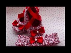 Uma eshop diferente, com sapatinhos originais para bebês de 00-18 meses. raniellysa@gmail.com - YouTube