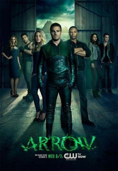Arrow (TV Series 2012– )