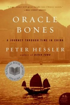 I'm reading this right now and if you're at all interested in China, especially modern China, you will like this book.