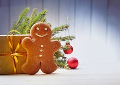 The Best Christmas Gift Ever: Finding Blessings in Challenges | RiseEarth