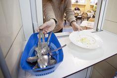 Smakowało! - kuchnia w Gimnazjum nr 1