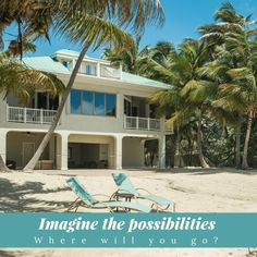 UGHHH! Want to move here ASAP! Look at the beautiful beach and palm trees! This is a beach cottage located in Islamorada, Florida (The Florida Keys!). You don't have to just dream about it, this home could be yours!