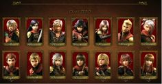 Final Fantasy Type-0 HD Xbox One reviewed by 365Bristol.com