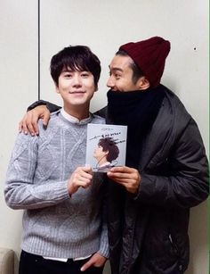 """Super Junior Kyuhyun, With His #1 Fan? """"Hollywood Star, Thank You"""" http://www.kpopstarz.com/articles/136530/20141115/super-junior-kyuhyun-with-his-1-fan-hollywood-star-thank-you.htm"""