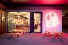 Famous Hong Kong Fusion Diner Little Bao Heads to Bangkok