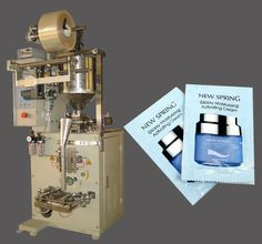 Liquid and Paste Packing Machine can automatically finish the integrated processes of sachet packing for liquid and paste.