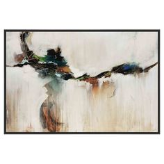 PTM Images Captured Canvas Wall Art - 9-41877A