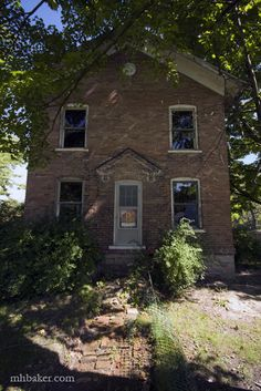 Harriet Tubman residence, Auburn, N.Y.
