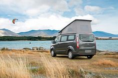 Nugget Aufstelldach | Westfalia Mobil GmbH Ford Transit Custom, Camper, Vehicles, Airstream Trailers, Holiday Travel, Rolling Stock, Truck Camper, Campers, Motorhome