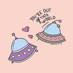 You're out of this world @sublinhando