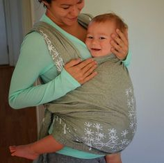 Diary of a Fit Mommy: Two New Baby Carriers You Should Certainly Add to Your List!