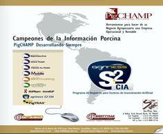 Anunciate con Desarrollo Porcícola Revista Independiente