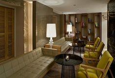 Witt Istanbul Suites hotel - Istanbul, Turkey - Smith Hotels