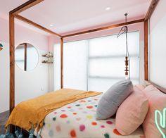The Block NZ 2017: Week one kids room reveal