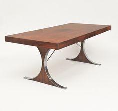 René-Jean Caillette -  table Sylvie édition Charron - 1961