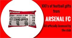 Football Gifts | Spurs Shop | LFC Shop | Arsenal Shop