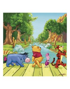 The Hundred Acre Gang