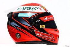 Kimi Raikkonen - 2016 ...