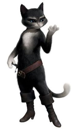 Kitty Softpaws - WikiShrek - The wiki all about Shrek Shrek, Dreamworks Animation, Disney And Dreamworks, Film Anime, Hello Kitty Characters, Cat Character, Cat Art, Cats And Kittens, Cute Animals