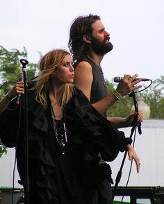 Miike Snow & Lykke Li    Black Tin Box