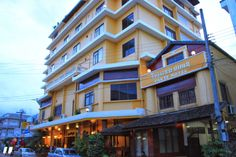 Pakse Hotel & Restaurant is a popular choice amongst travelers in Pakse, whether exploring or just passing through. The hotel offers a high standard of service and amenities to suit the individual needs of all travelers. Take advantage of the hotel's Laos, Welcome Decor, Good Night Sleep, Hotel Offers, Asia, Restaurant, Explore, Wi Fi, Travel