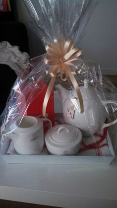 gifts for a kitchen tea have