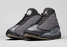 c24af9cef56 Jordan 13 Low Quai 54 Release Date