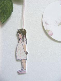 pendentif pour fillette 2