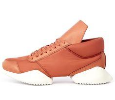 Adidas By Rick Owens SS16 Runner