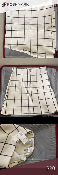 H&M Skirt Never worn. Skirts A-Line or Full