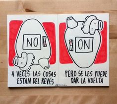 NO◄►ON (Alfonso Casas)