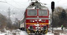 Пътниците от влака Варна - София бедстват два часа близо до Шумен