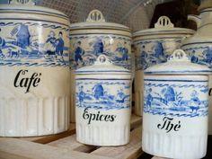 Paris Flea Market Kitchen Finds | The Kitchn